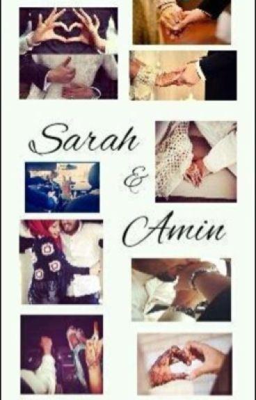 Marokko1 - Rode Rozen - Sarah & Amin - 1