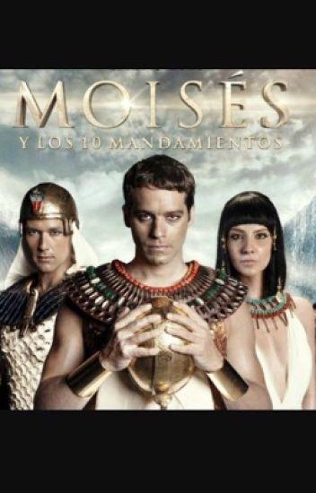 Egipcios Y hebreos (role playing)