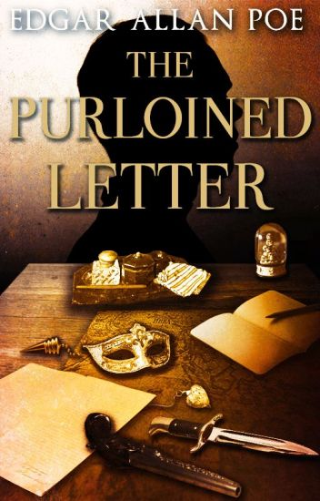The Purloined Letter (1844)