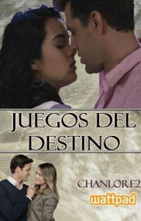 Juego del Destino by chanlore24