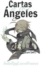 ✑Cartas a los Ángeles 「The Gray Garden」  by IndieRpgLoverForever