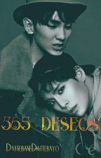 365 Deseos ~JongKey~ by K-inspiration-J