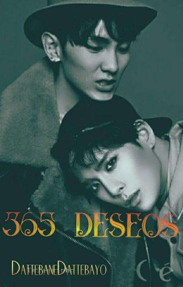 365 Deseos ~JongKey~