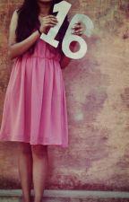 Sweet Sixteen by ShreyansSalecha