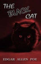 The Black Cat (1843) by EdgarAllanPoe