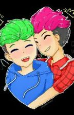 Septiplier ONESHOTS by Baby_Jemmy