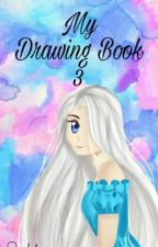 My Drawing Book 3 by Shan_Fury