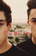 The Bad One//e.g.d by godessdolan