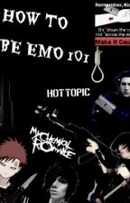 How to be Emo 101 by SquidKid69