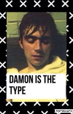 Damon is the type by Eileen_Crowl