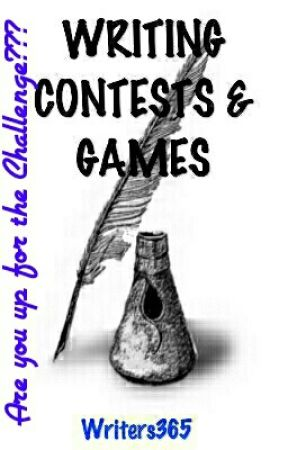 CONTESTS & GAMES (CLOSED) by writers365