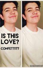 Is This Love? |PrestonPlayz| by Confetti77