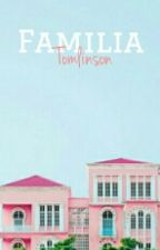 Familia Tomlinson (Larry) by ForgiveQuickly