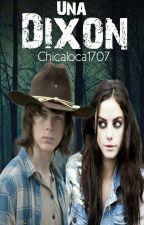 Una Dixon {Carl Grimes} by ChicaLoca1707