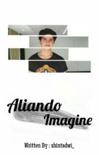 Aliando Imagine by shintadwi_