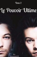 Le pouvoir ultime | Tome 2 | Larry by ennauolls