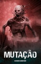 Mutação  by HayabuzaHunther