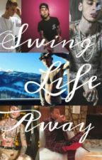 Swing Life Away MGK fanfic by BrittanyMonet