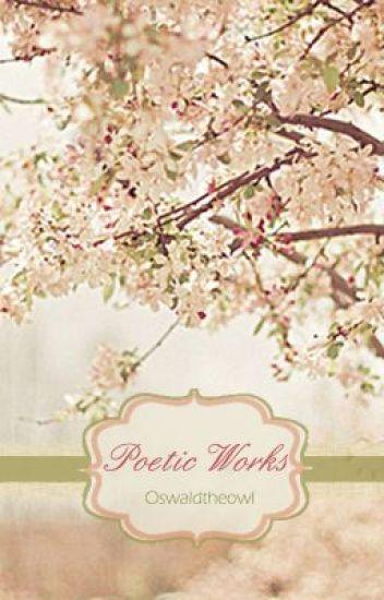 Poetic Works