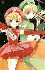 Sakura Và Syaoran: Thẻ Bài Tình Yêu by sakuraaries
