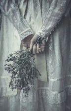 Любовь застывшая на губах by little_kingdom