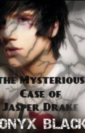The Mysterious Case of Jasper Drake (boyxboy) by OnyxBlack