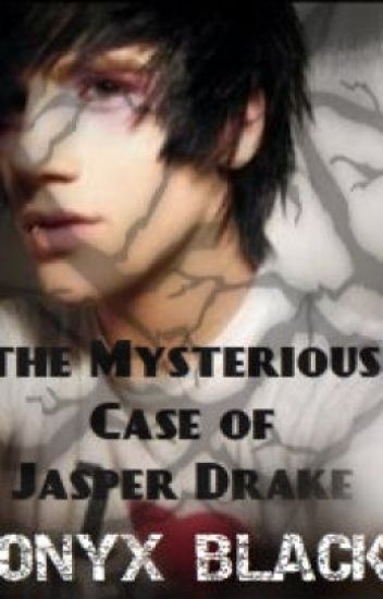 The Mysterious Case of Jasper Drake (boyxboy)
