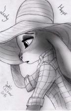 Sad Judy by PeKaYes