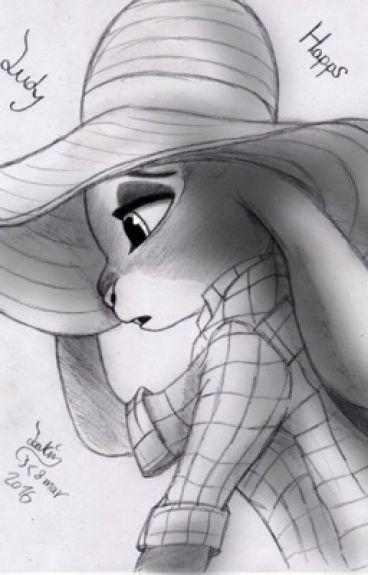 Sad Judy