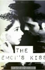 MaNan ff : The Demon's Kiss by mananpanilove