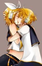 Kagamine hentai picture by RinXLenSex
