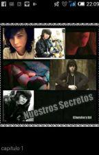 Nuestros Secretos - Hot  [ Chandler Riggs Y Tu ] by NorahJPearandaFernan