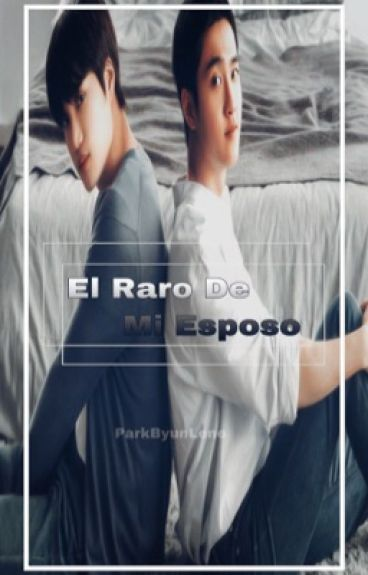 El Raro De Mi Esposo [KaiSoo]