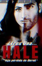 Hija Perdida De Derek Hale by Happy1_1
