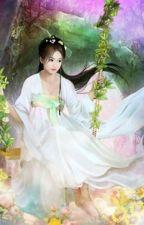 Nữ Diêm Vương: Nhà có thê tử lung linh by Hien_Meo