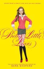 Pretty Little Liars - Sarah Shepard by julissajinnett_