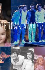 More than a waitress by love_1D_fanfiction