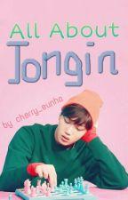All About Jongin by cherry_eunha