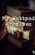 My Wattpad Archives by sabel_m