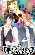13 Vampiros. (Diabolik Lovers Y Tu) by ShuubaruSakamaki13