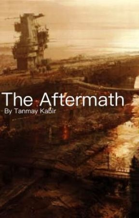 The Aftermath by TanmayKabir