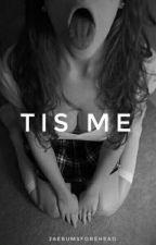 Tis me! by JaebumsForehead