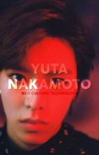 ✧ yuta nakamoto ✧ neo culture technology by takoyakimchi