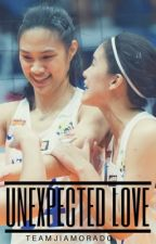 Unexpected Love (JiBea fanfic) by TeamJiaMorado