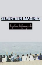 SEVENTEEN IMAGINES [BAHASA] by happinessoft