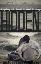 Hidden by anAbundanceofbOoks