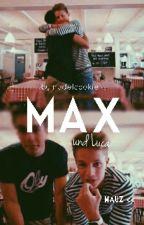 Max » Mauz by jamiespastisch