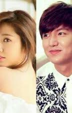 IM YOURS AND YOUR MINE by minshin_22