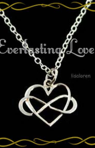 Everlasting Love (ManXBoy M-preg)