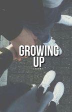 Growing Up [2] #wattys2016 by -dunbae